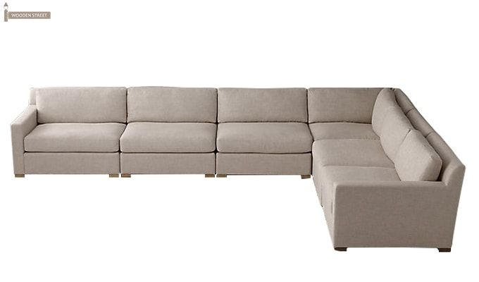 Buy Modern Sectional Sofa Online At Low Prices, Browse Best Quality  Sectional Sofas At 60