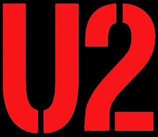 Resultado de imagen de u2 logo