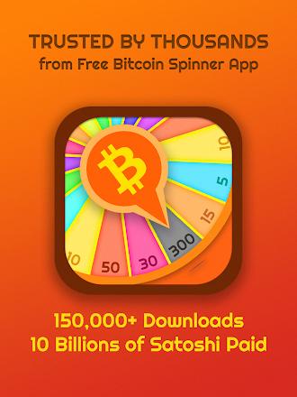 Spin To Earn Bitcoin Bitcoinminingapp Bitcoin Mining App In 2019 -