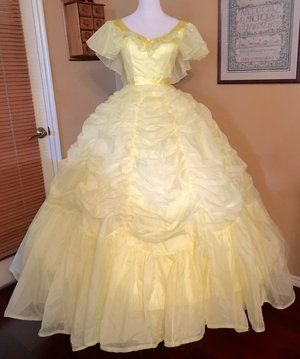 Southern Belle Dresses — Civil War Ball Gowns & Costume #dressesfromthesouthernbelleera