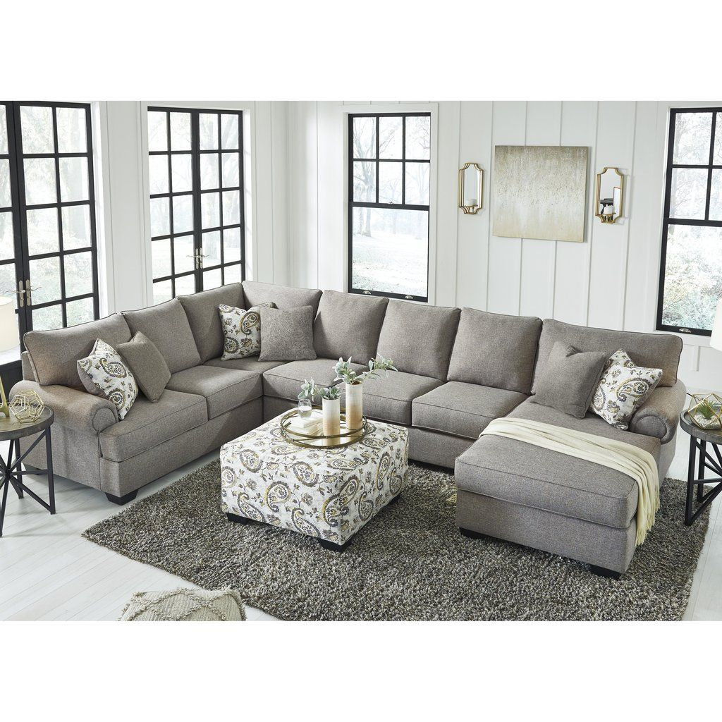 Renchen Sectional In 2020 Living Room