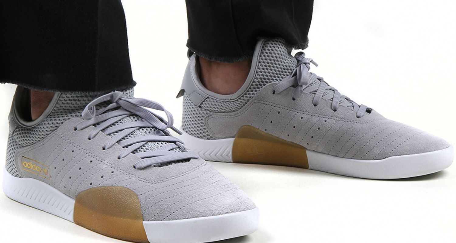 "outlet store 20af4 39f8a adidas Skateboarding 3ST.003 ""Clear Onix""  Available Now"
