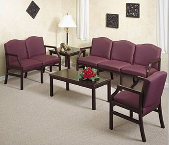 medical office waiting room waiting area furniture discount