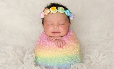 Rainbow Baby Names Girl 52 Super Ideas in 2020 | Rainbow ...