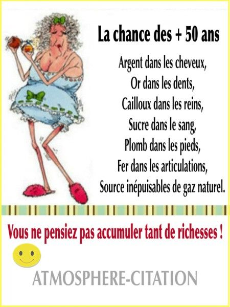 50 Ans Citation Funny Quotes Humor Et Jokes