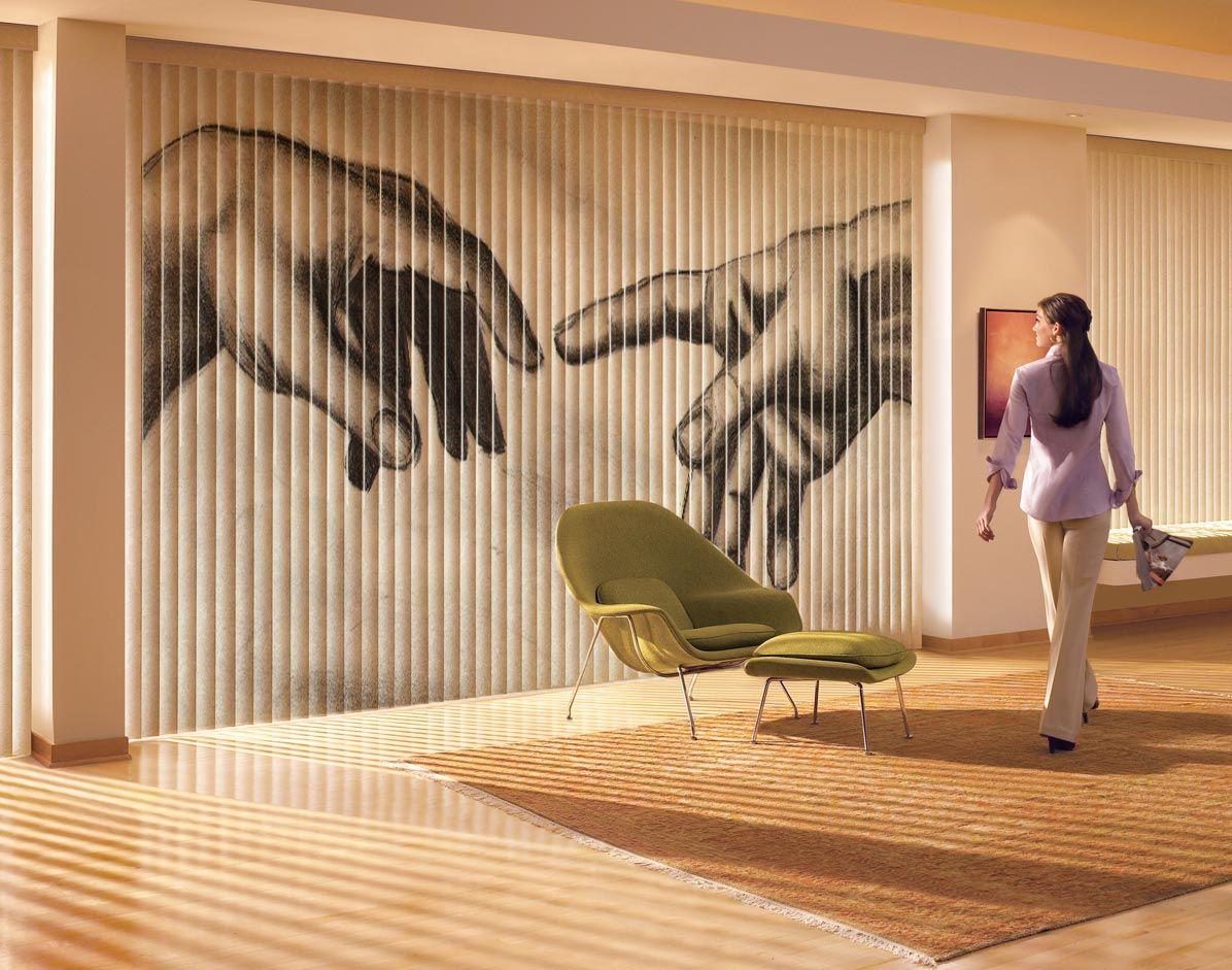 картинки стена и жалюзи затем начнем прорисовывать