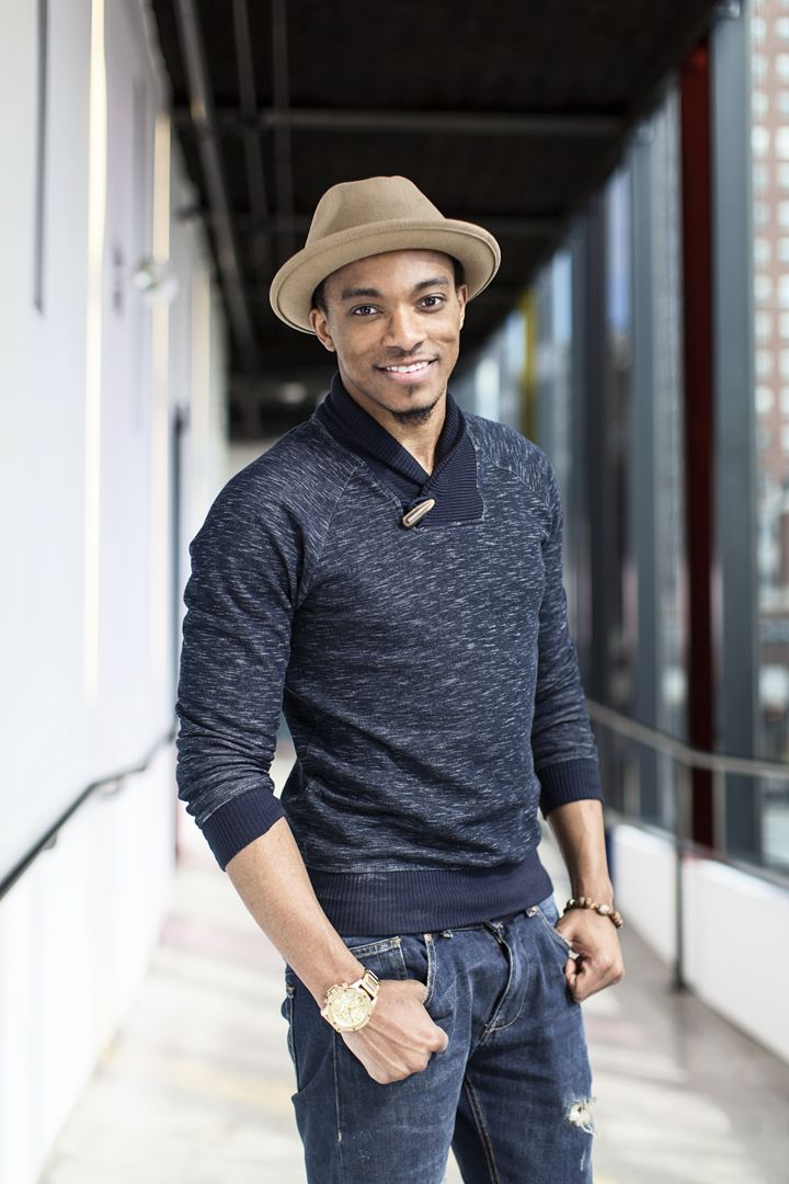 Jonathan Mcreynolds Google Search Gospel Artist