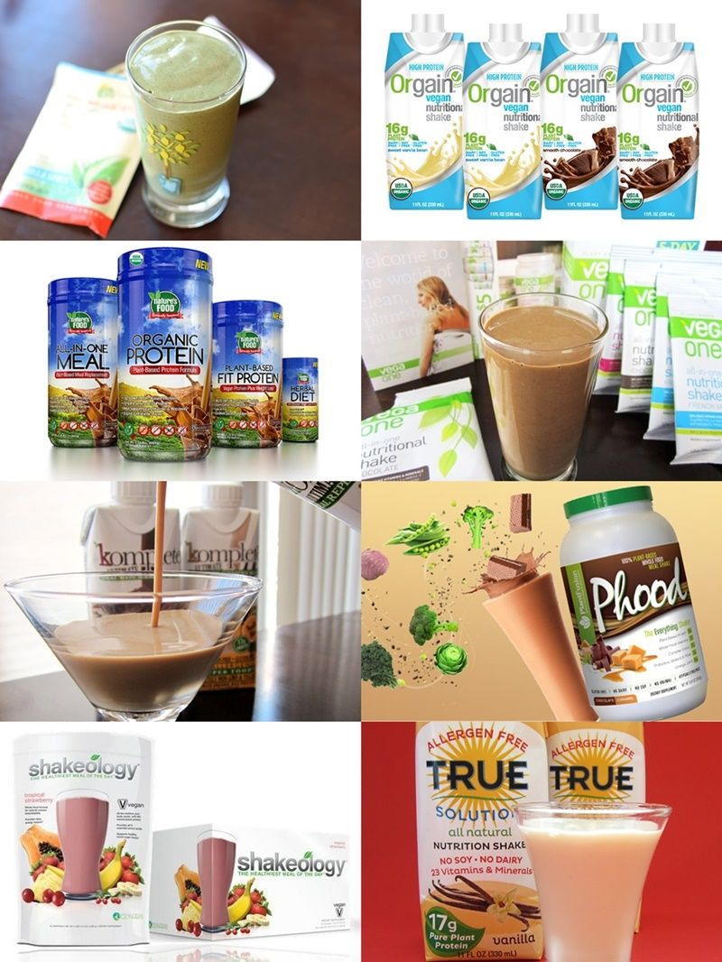 Dairy Free Meal Replacement Shakes And Nutrition Drinks Dairy Free