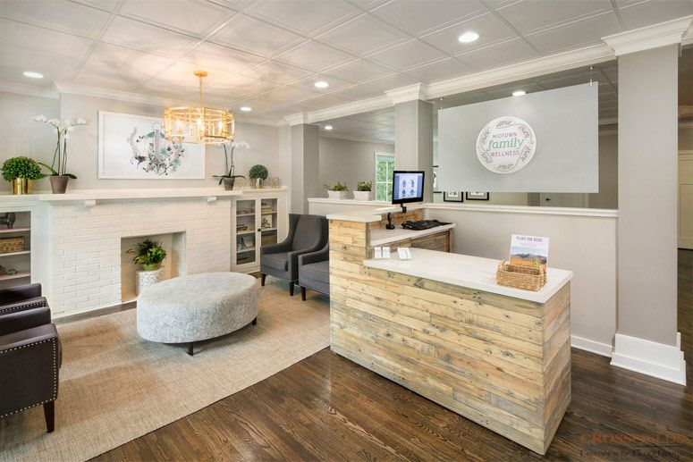 Admirable Chiropractic Front Desk Centro Quiropractico Alvarado Beutiful Home Inspiration Papxelindsey Bellcom