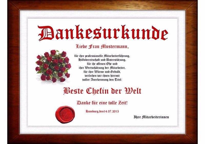 lustige geburtstagsw nsche f r chefin fresh danksagung diplom f r die den besten chef in oder