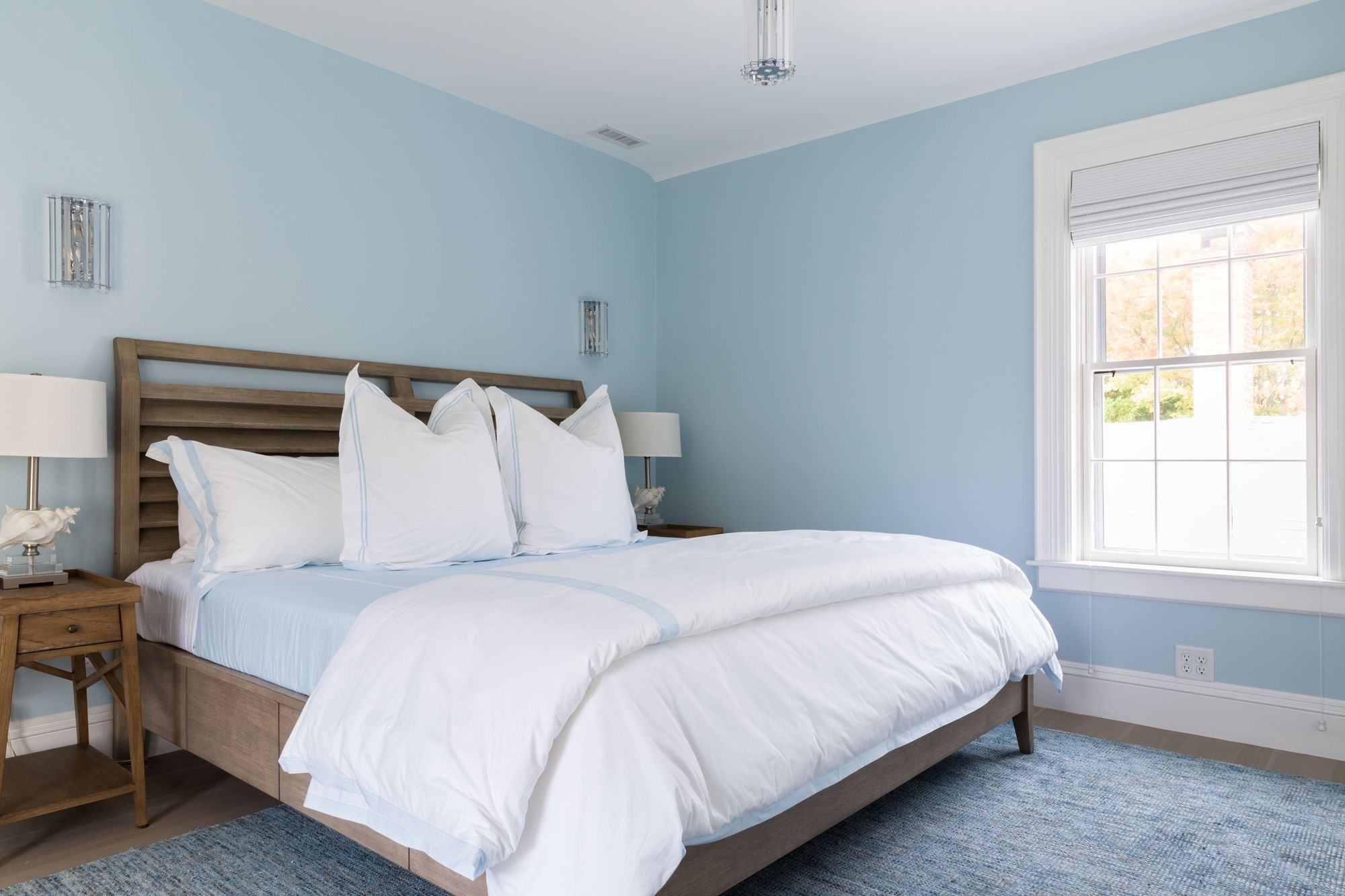 Best Liberty Tides Nantucket Bedroom Baby Blue Walls And White 640 x 480
