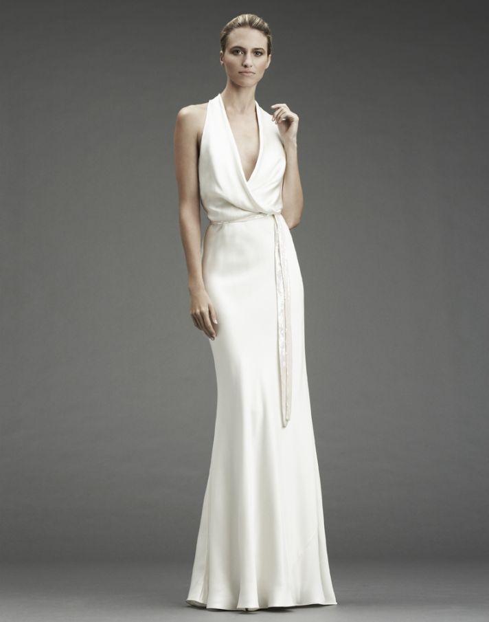 Celebcity ny dresses wedding