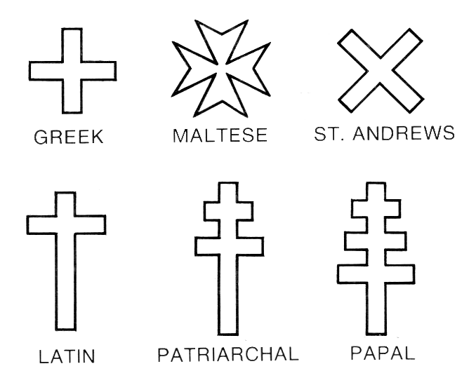 Image Name Description Greek Cross With Arms Of Equal Length One Of The Most Common Christian Forms In Com Christian Cross Catholic Symbols Christian Symbols