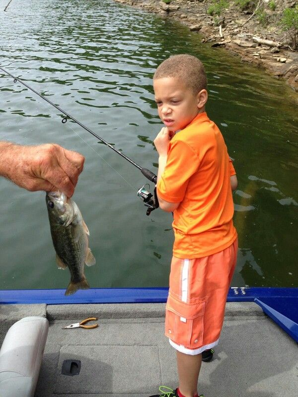 Leyton Doesn T Like To Hold The Fish Just Catch Them Fish Leyton Catch