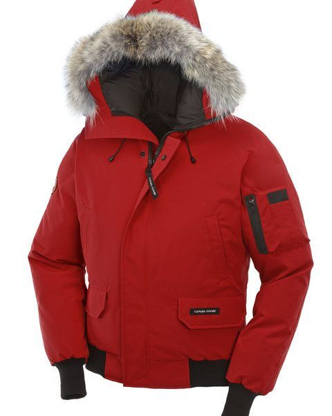Canada Goose Chilliwack Bomber Ross