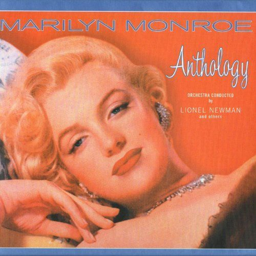 Marilyn Monroe / Anthology. An album that consists of all my favorite songs from my favorite movies? Yes, please. I adore this album.
