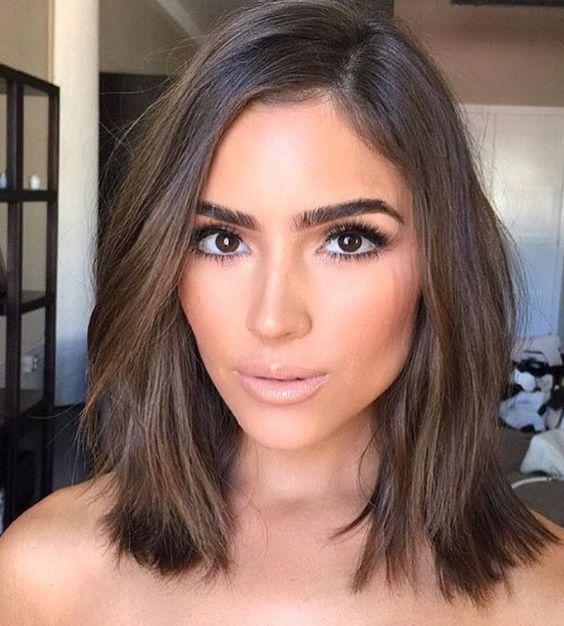 I N S T A G R A M @EmilyMohsie | Makeup | Pinterest | Hair, Hair ...