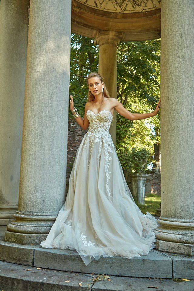 Galia Lahav Haute Couture | Wedding gown/dress | Pinterest | Galia ...