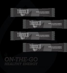 energía saludable, fácil de transportar y te da la opción de ganar 600 dólares mensuales