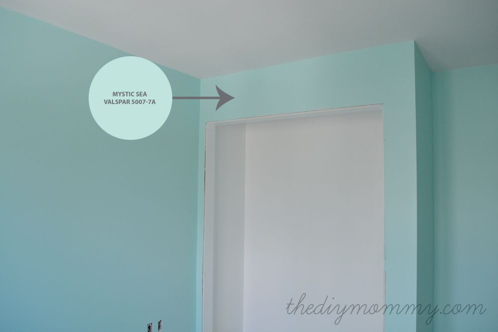 Painting Our Home How To Paint A House Quickly Amp Easily