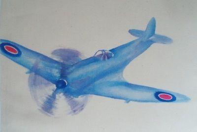 spitfire rikiwidesigns