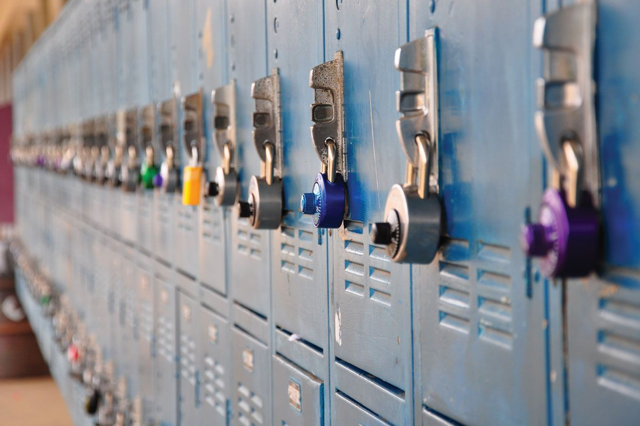 The counselor's role in ensuring school safety Good