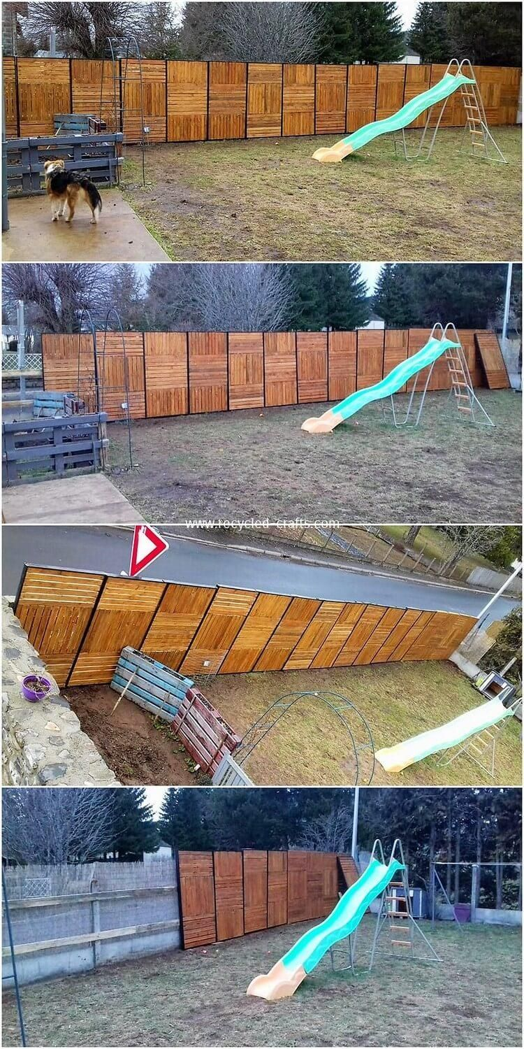 Marvelous ideas natural living fence brick fence pillarsflower