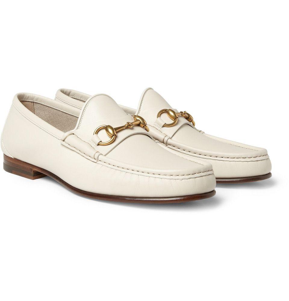 Gucci, Mr Porter | Loafers men, Mens