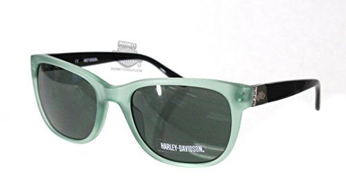 HarleyDavidson HD5019SI44 Green Frame Green Lens Sunglasses by Marcolin Eyewear ** Click image to review more details.Note:It is affiliate link to Amazon.