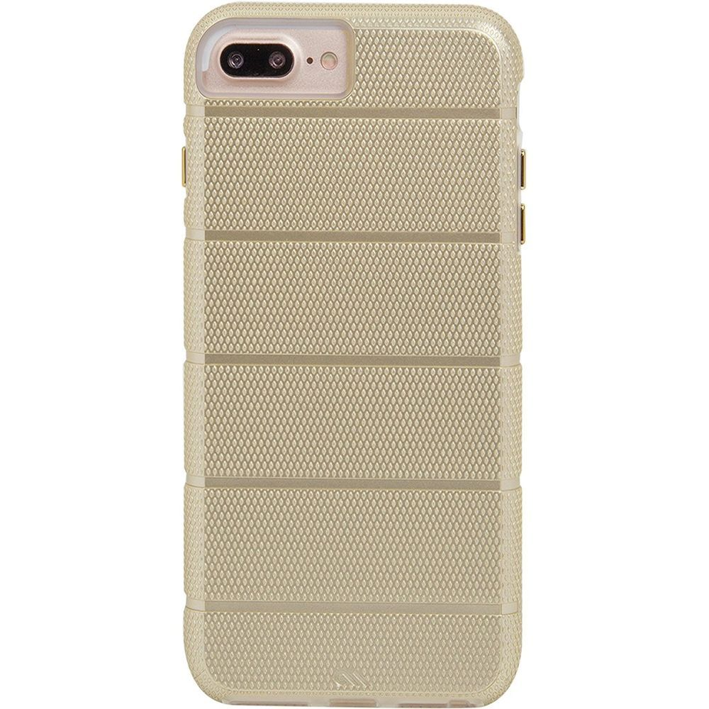 Casemate cover for iphone 8 plus 7 plus 6 plus gold