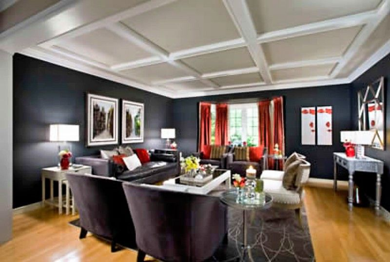 Photos Of Living Rooms And Family Designed By Jane Lockhart Interior Design