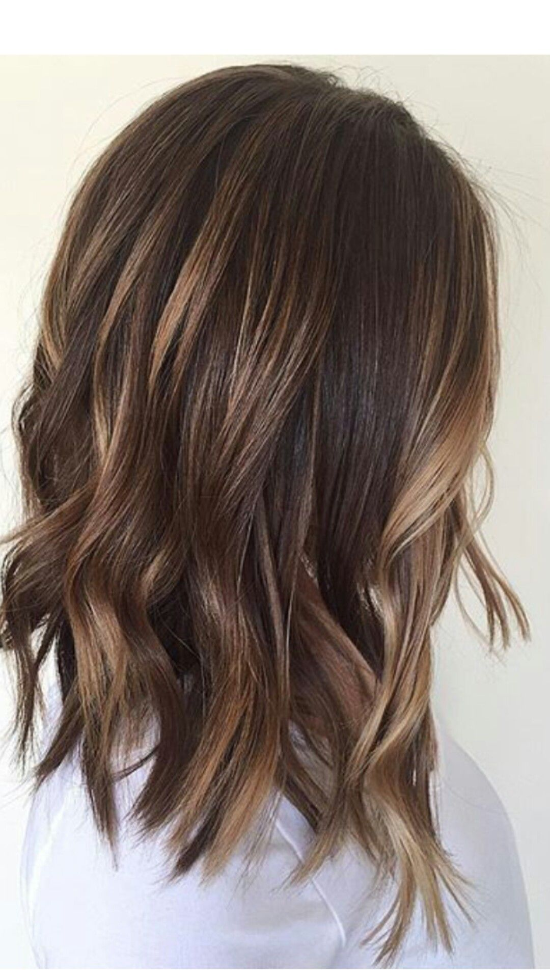 Pin by ali herman on hairstyles pinterest brunette hairstyles