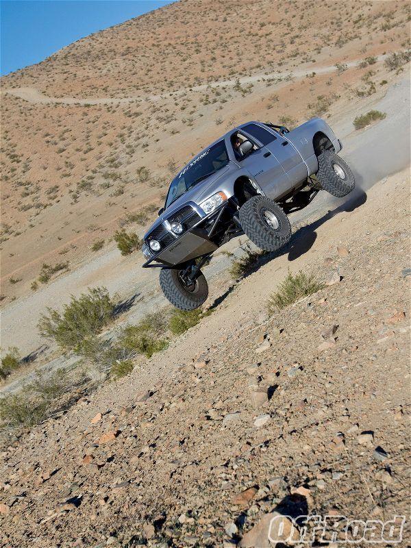 2005 Dodge Ram 1500 Quad Cab 2wd Front Left View Photo 30020618