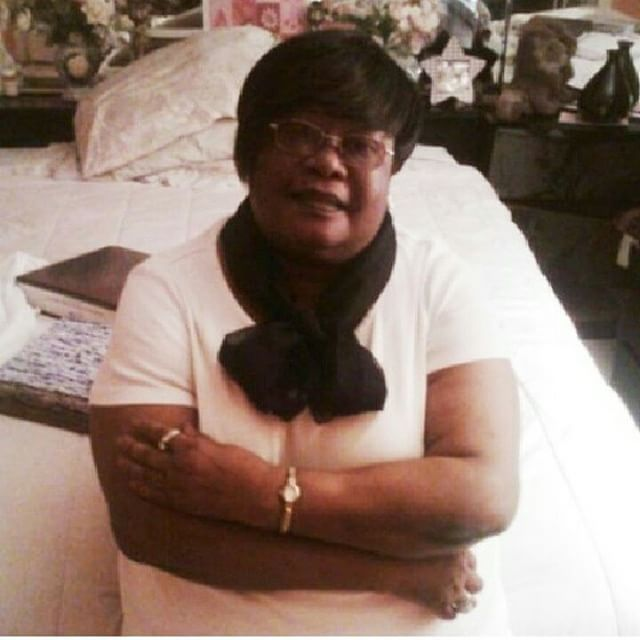 Happy birthday my sweet angel. R.I.P to my Queen 2years without you... we working though.