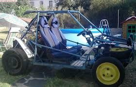 """""""2cv buggy"""""""