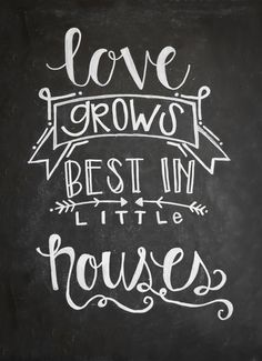 Tiny House Quotes On Pinterest Small