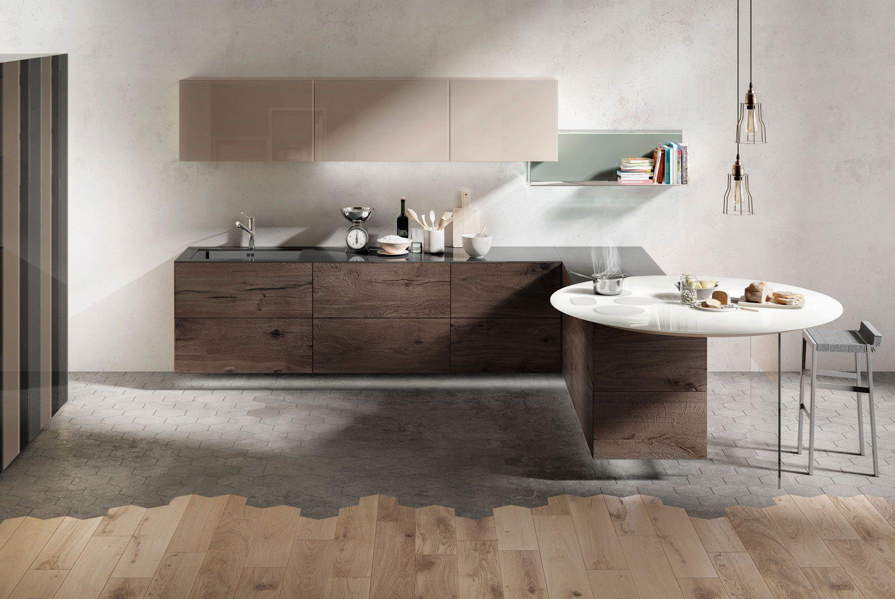 Cucine Moderne Componibili Di Design Arredo Interni Cucina