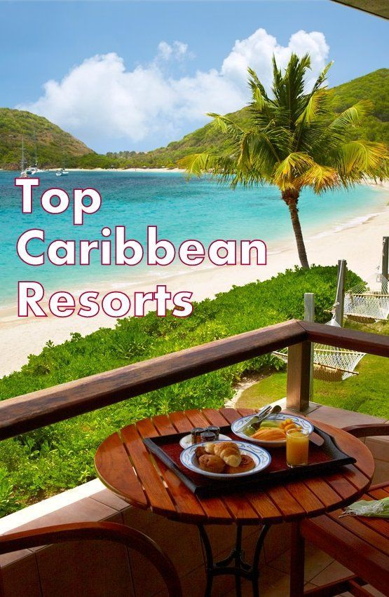 Caribbean Luxury Resort (With Images)