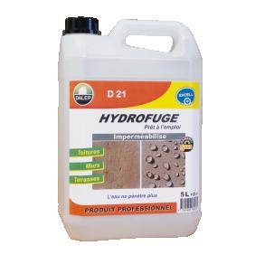 Hydrofuge Et Oleofuge Toitures Et Murs D21 Dalep Sur Toiture Etancheite Batiment