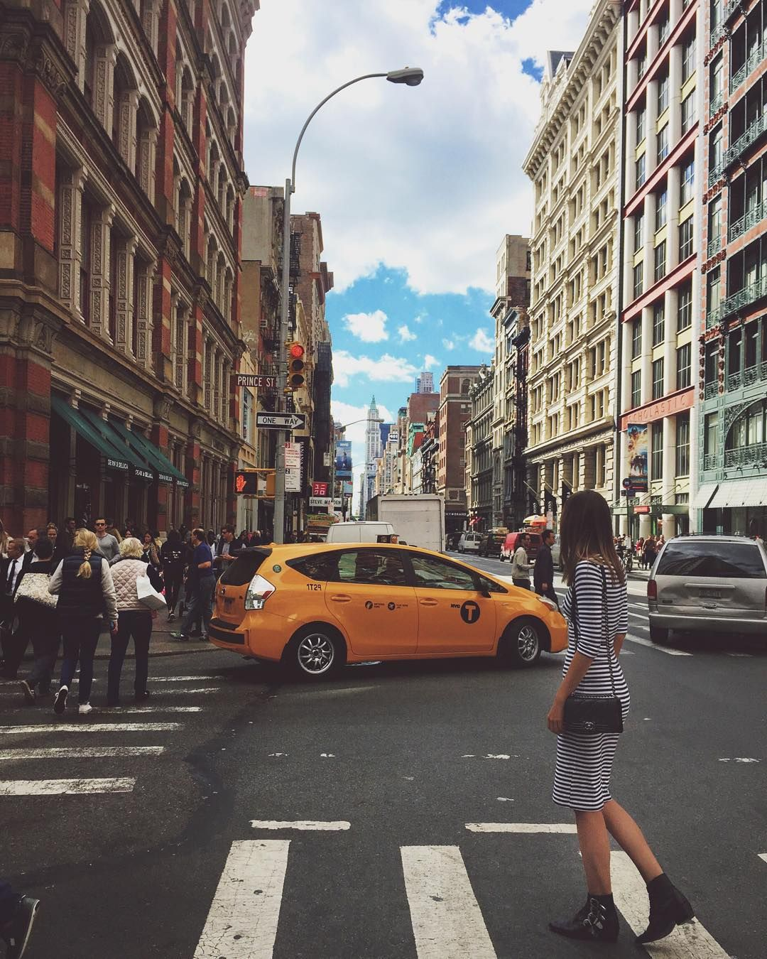 """Soho  #lifewelltravelled"""