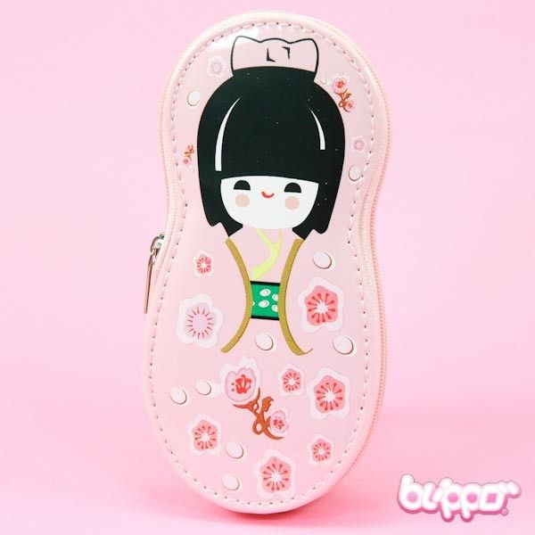 Kokeshi Manicure Set - Style 2 - Beauty Accessories - Other Products ...