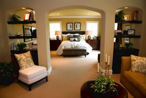 What Is A Good Size For Your Retreat The Master Bedroom Master Bedrooms Decor Dream Master Bedroom Home Bedroom