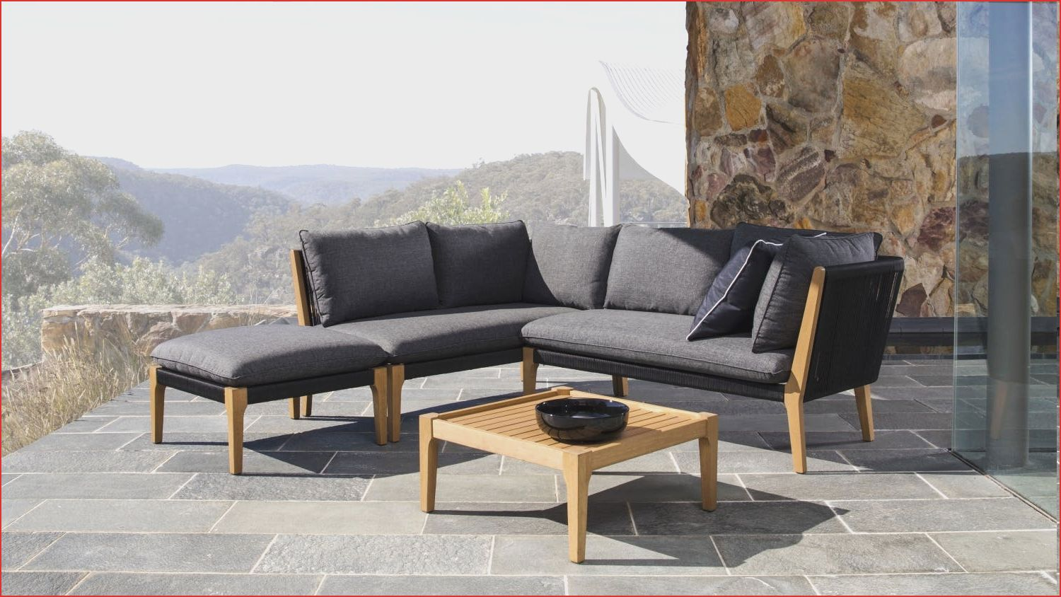30 Luxus Lounge Sofa Outdoor O15p