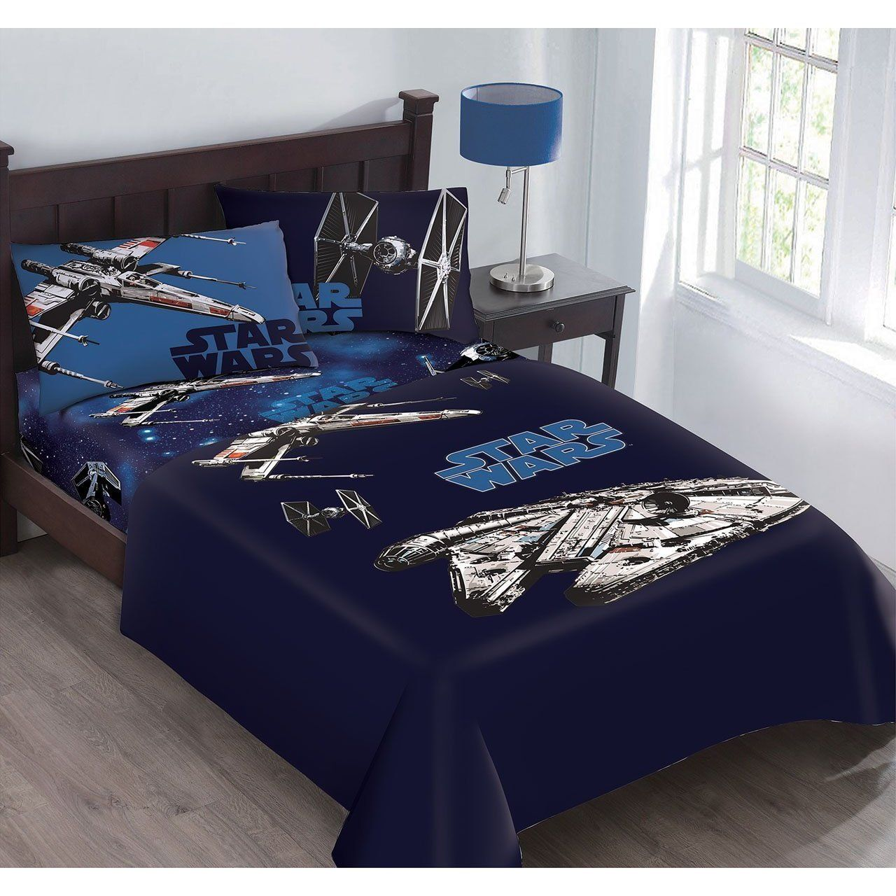Disney Star Wars Comforter Products Twin Comforter Sets
