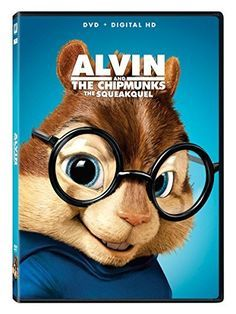 Alvin And The Chipmunks The Squeakquel Funny Christmas Movies