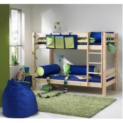 Photo of Children's loft beds