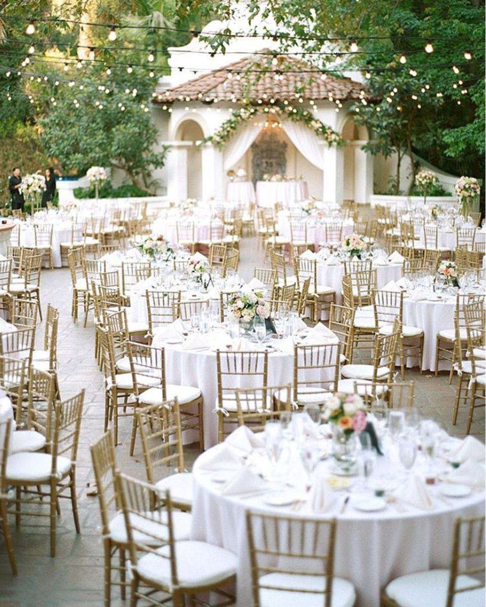 Signature Party Rentals Galas & Receptions California