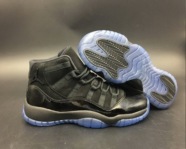 deae9fc852c0ce Air Jordan 11 GS Prom Night Black For Sale