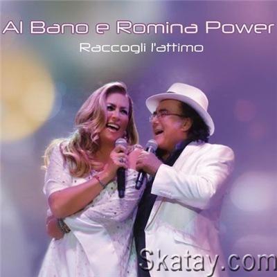 Ispolnitel Raccogli L Attimo Albom Al Bano Romina Power God