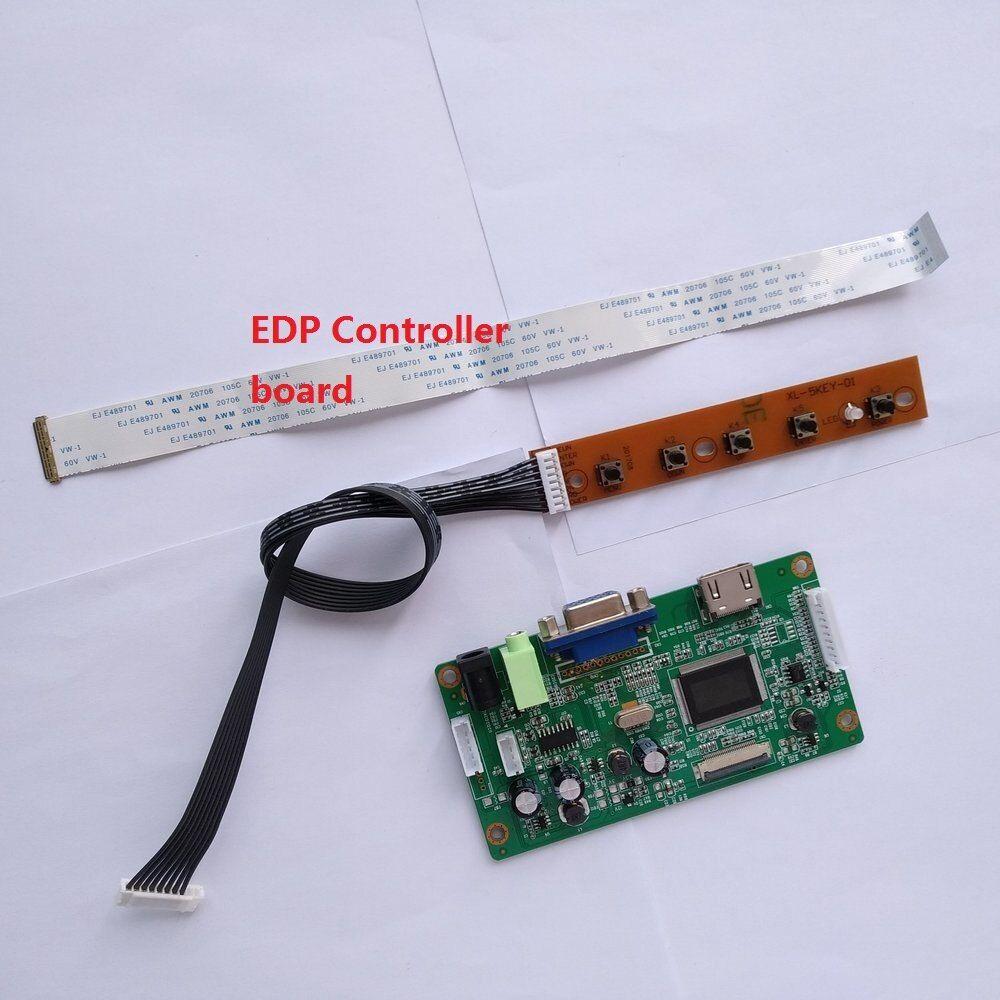 HDMI+VGA+USB LCD Controller Board Driver For LTN156AT37 1366*768 30Pin EDP